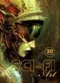 Sci-Fi Art: 30 Postcards