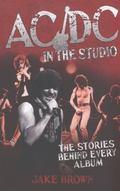 Ac/Dc - in the Studio