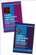 Cardiac Regeneration and Repair (Two Volume Set)