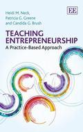 Teaching Entrepreneurship : A Practice-Based Approach
