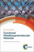 Functional Metallosupramolecular Materials