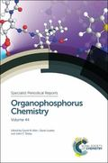 Organophosphorus Chemistry : Volume 44