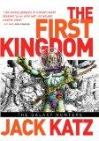 First Kingdom Vol 2: The Galaxy Hunters