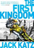First Kingdom Vol 3: Vengeance