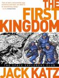 First Kingdom Vol 2. 1: the Space Explorer's Club