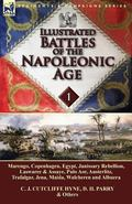 Illustrated Battles of the Napoleonic Age-Volume 1: Marengo, Copenhagen, Egypt, Janissary Re...
