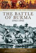Battle of Burma 1943-1945