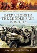 Operations in the Middle East 1939-1942