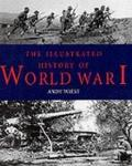 THE ILLUSTRATED HISTORY OF WORLD WAR II
