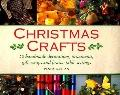Christmas Crafts: Fifty Handmade Decorations, Ornaments, Gift-Wraps and Festive Table Settin...