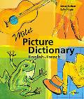 Milet Picture Dictionary English-French