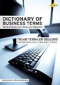 Dictionary of Business Terms (Turkish-English, English-Turkish)