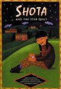 Shota and the Star Quilt - Margaret Bateson-Hill - Hardcover