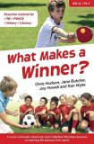 What Makes a Winner?: A Cross-Curricular Classroom and Collective Worship Resource on Learni...