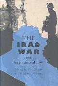 Iraq War and International Law