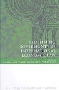 Redefining Sovereignty in International Economic Law
