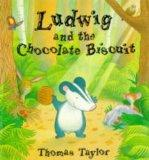 Featuring Charlie and Lola Ludwig and the Chocolate Biscuit (Picture Books)
