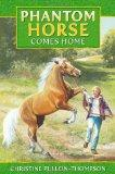 Phantom Horse - Comes Home: The Wild Palomino (Award Phantom Horse Books)