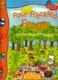 Four Freckled Frogs (Start Reading)