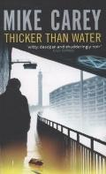 Thicker Than Water: A Felix Castor Novel (Felix Castor Novel 4)
