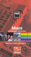 Out Around Miami, Fort Lauderdale & Key West