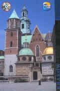 Travellers Krakow