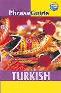 Thomas Cook Phraseguide Turkish