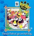Panda Patrol Go on Holiday