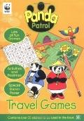 Panda Patrol, Travel Games