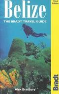 Belize Bradt Travel Guide