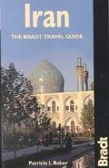 Iran The Bradt Travel Guide