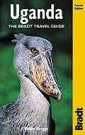 Bradt Travel Guide Uganda