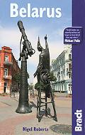 Bradt Travel Guide Belarus