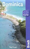 Bradt Travel Guide Dominica