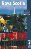 Nova Scotia (Bradt Travel Guide)