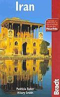 Iran, 3rd (Bradt Travel Guide)