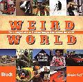 Weird World (Bradt Guides)