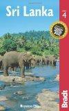 Sri Lanka, 4th: The Bradt Travel Guide