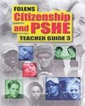 Secondary Citizenship & PSHE: Teacher File Year 9 (13-14)