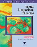 Social Comparison Theories Key Readings