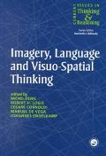 Imagery, Language, and Visuo-Spatial Thinking
