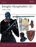 Knight Hospitaller 1100-1306