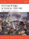 Stirling Bridge & Falkirk 1297-98