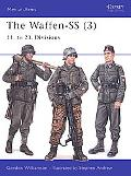 Waffen - Ss 3 11.To 23. Divisions