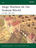 Siege Warfare in the Roman World 146 Bcad 378