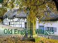 Country Series: Old English Villages - Clay Perry - Paperback