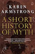 Short History of Myth Library Edition