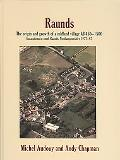 Raunds: The Origin and Growth of a Midland Village, AD 450 - 1500