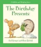 The Birthday Presents (Rabbit & Hedgehog)