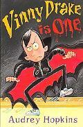 Vinny Drake Is One